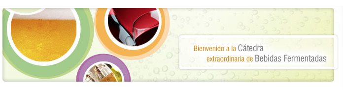 Bienvenido a la Cátedra Extraordinaria de Bebidas Fermentadas - Universidad Complutense de Madrid